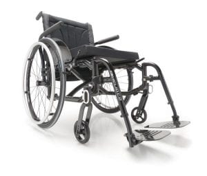 Active Wheelchair Model Helio C2