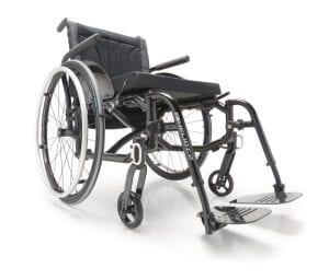 כסא גלגלים אקטיבי דגם Helio C2