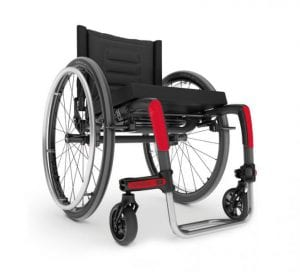 Active Wheelchair Model Apex
