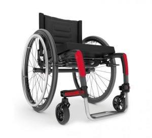 כסא גלגלים אקטיבי דגם Apex