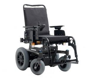 כיסא גלגלים הנעה אחורית דגם Minko