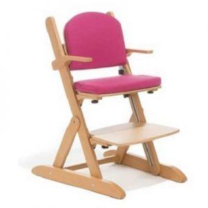 Children's Therapeutic chair-size 2a