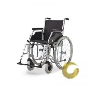 כסא גלגלים סיעודי איכותי ולא יקר דגם Service