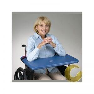 שולחן רך לכסא גלגלים