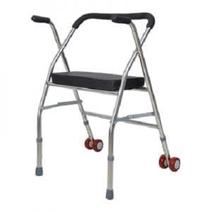 הליכון כסא מתקפל