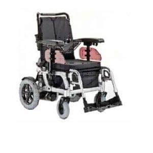 כסא גלגלים ממונע מדגם Trivia