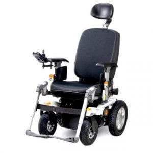 כיסא גלגלים ממונע סופר פומה 20