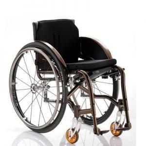 כסא גלגלים אקטיבי – ZX1