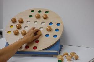 משחק מחשבת מונגש
