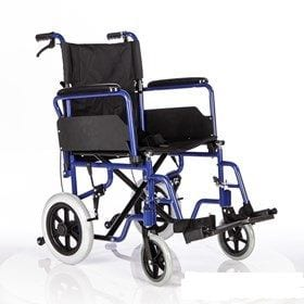 Transfer and transport chair