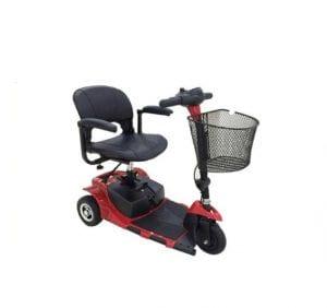 קלנועית 3 גלגלים