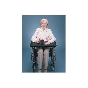 שולחן האכלה לכסא גלגלים