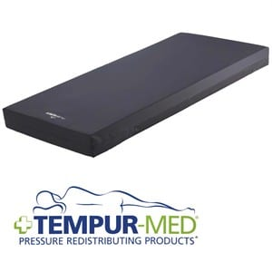 Temur Mattress for pressure wounds