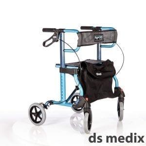 רולטור 4 גלגלים יהלום drive