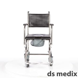 Toilet Chair Stainless Steel