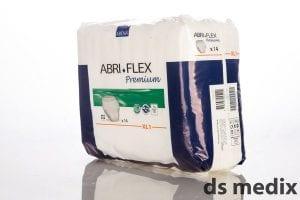 XL תחתונים סופגים אברי פלקס
