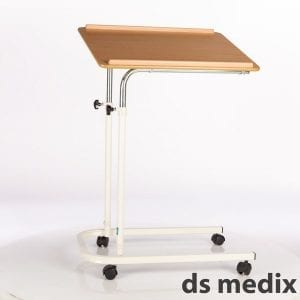שולחן כיוון כפול