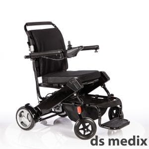 כסא גלגלים ממונע להשכרה
