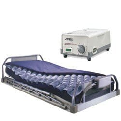 Air Mattress engine