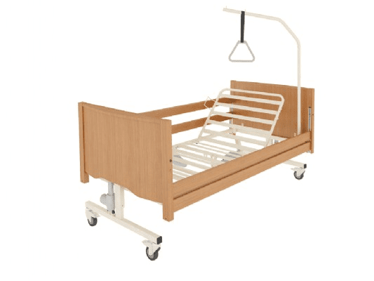 Nursing Bed