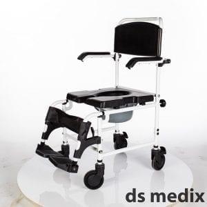כסא רחצה שירותים פתח U