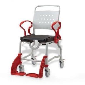 כסא רחצה שירותים דגם BERLIN