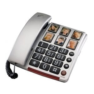Stationary phone