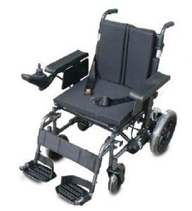 כסא גלגלים ממנוע מתקפל דגם 5401