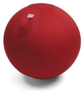 כדור ישיבה ארגונומי