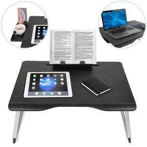 שולחן מחשב נייד רב-תכליתי