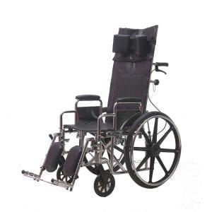 כסא מוסדי גב הטיה דגם 011f