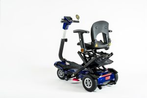 Folding Electrical Scooter