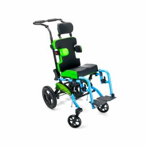 Little Wave Flipכיסא גלגלים מנגנונים מיוחדים Ki Mobility