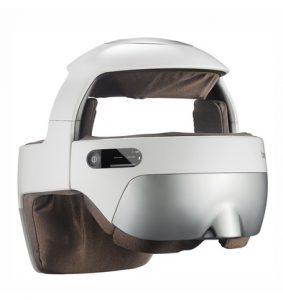 מכשיר עיסוי ראש ועיניים iDream5