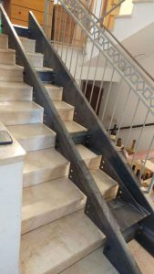 Clember-Escalator for home use