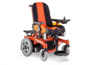 כסא גלגלים לילדים iChair MC S
