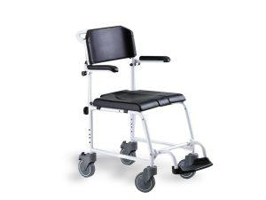 כסא שירותים ורחצה