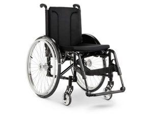 כסא גלגלים אקטיבי מתקפל