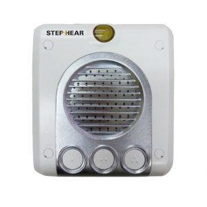 STEP-HEAR™ מערכת התמצאות וניווט