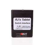 Ipad RJ Switch Adapter