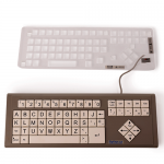 Large keyboard Protector LX