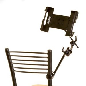זרוע Light 3D Mount עם מתאם לשולחן או לכסא רגיל