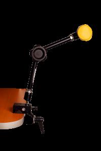 זרוע ABLENET + כפתור נעילה