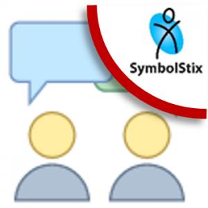 """אפליקציה ליצירת לוחות תקשורת תומכת וחליפית תת""""ח iMyVoice"""