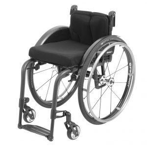 Zenit wheelchair