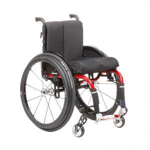 Ventus wheelchair