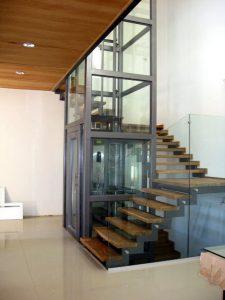 מעלון (מעלית ביתית)