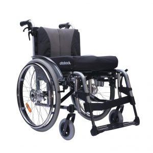 כסא גלגלים רב תכליתי מוטוס