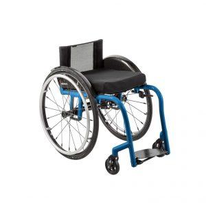 כיסא גלגלים לשימוש פעיל – זניט CLT