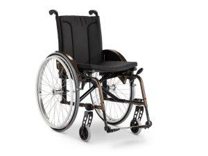 כסא גלגלים אקטיבי לילדים Avanti Pro